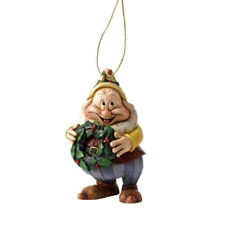 Disney Traditions - Happy Hanging Ornament - Brand new in box Jim Shore