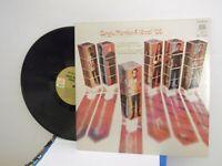 """Sergio Mendes & Brasil 66,A&M 4197,""""Crystal Illusion""""US,LP,st,latin jazz,1969,M-"""