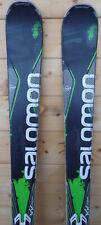 Skis parabolique d'occasion SALOMON X Drive + Fixations - 182cm