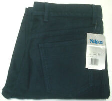 HARD YAKKA BNWT MENS SIZE 87R MEASURED W34 X L34 CORPORATE JEANS FREE POST