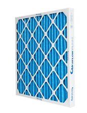 16x20x1 MERV 8 HVAC pleated air filter (6)