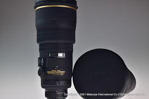 ** Near MINT ** NIKON AF-S NIKKOR ED 300mm f/2.8D SWM