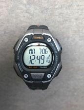 Timex Ironman Unisex Digital Watch TW5K89200 In Excellent Condition Bin C