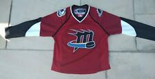 Vintage Lake Erie Monsters AHL Jersey – Size Youth Small/Medium