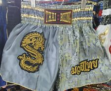 Shorts mauythai boxing