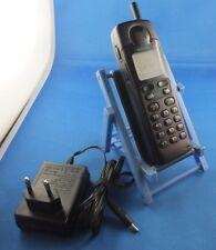 Original Siemens Zustand Phone S10 D KULT Handy Unlocked  Autotelefon Rarität