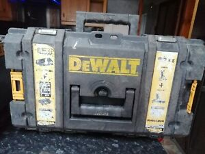 DEWALT 170321 Toughsystem Organiser Tool Box