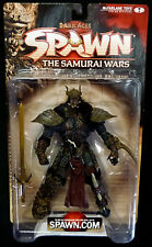 McFarlane Toys Dark Ages Samurai Wars Series 19 Samurai Spawn  Action Figure