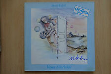 """Steve Hackett Autogramm signed LP-Cover """"Voyage of the Acolyte"""" Vinyl"""