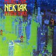 NEKTAR - MORE LIVE IN NEW YORK NEW CD
