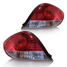 New Tail Lamp Light Rear Lamp RH&LH Set For 2005-2006 Hyundai Tiburon Coupe