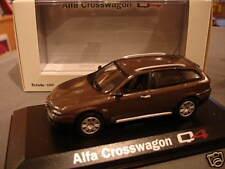 1/43 miniature NOREV ALFA ROMEO CROSSWAGON Q4 diecast