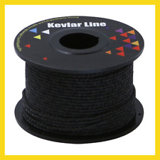 Fishing Line String 100ft 200lbs Braided Fishing Line 1mm Dia Outdoor Survival
