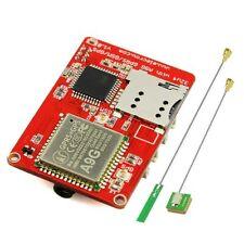 Elecrow ATMEGA 32u4 A9G Module GPRS GSM GPS Board Quad-band 3 Interfaces GPRS…