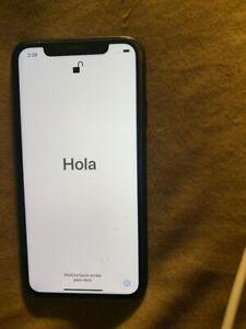 Apple iPhone XR - 64GB - T-Mobile / Metro PCS - 4G LTE Smartphone -  Black