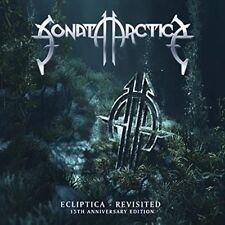Ecliptica Revisited [15th Anniversary Edition] by Sonata Arctica (Heavy Metal) (Vinyl, Oct-2014, 2 Discs, Nuclear Blast)