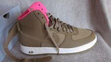 Nike Air Force 1 High '07 Mens Basketball Shoes Golden Tan Golden Tan -Pink S11