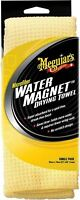 Meguiar's Water Magnet Drying Towel in Microfibre with No Scratch Design