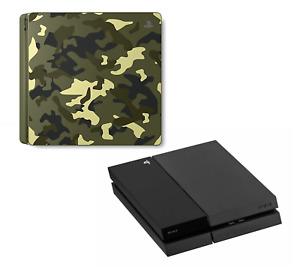 Sony PlayStation 4 Slim: Call of Duty 1TB or Jet Black 500GB Limited Edition