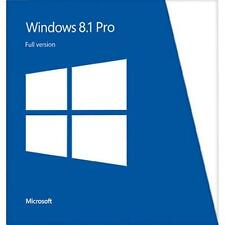 Windows 8.1 PRO LICENCE