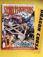 Streetfighters Magazine - Issue 61 - Mar 1999 - Performance & Custom Motorcycles