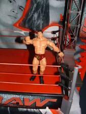 WWF/WWE/WCW DAVE 'THE ANIMAL' BATISTA 2003 LOOSE JAKKS GUARDIANS OF THE GALAXY