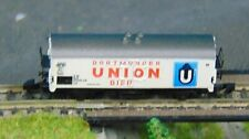 More details for marklin   dortmunder union refrigerated bier wagon