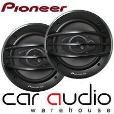 Pioneer TS-A2013i 1000 Watts a Pair 20CM 3 Way Coaxial Parcel Shelf Car Speakers