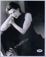 Wendie Malick Signed 8x10 Photo COA PSA/DNA Autograph