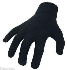 Bike It Men Thermal Motorcycle Gloves