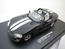Revell: Eagle`s Race Dodge Viper RT/10 schwarz/silber 1:43,unbespielt, TOP + OVP