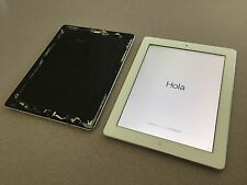 Lot Of 2 SOLD AS IS APPLE IPAD 3rd Gen ? Wifi Only 16gb Cracked Screen