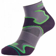 1000 Mile FUSION Anklet Fitness Running Socks Sports Double Layer Anti blister