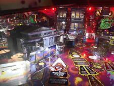 Décor Flipper Ghostbusters - Pinball mods - Librairie