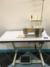Per ricamo Bernina 950 macchina da cucire industriale completamente revisionata 1 anni di garanzia