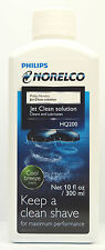 HQ200 Philips Norelco Jet Clean Solution Cleaner and Lubricant for Shaver Heads