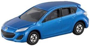Tomica No.062 Mazda Axela Sport (blister) Miniature Car Takara Tomy