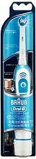 Braun Oral B Electric Toothbrush Plaque Control Db4510ne