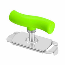 Adjustable Lid Bottle Can Jar Opener Remove Tool Stainless Steel Twist Off Grip