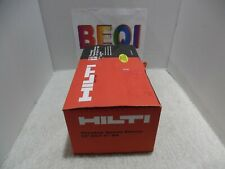 "Hilti CP 653 4"" BA Firestop Speed Sleeve for Walls or Floors 2097883 NIB"