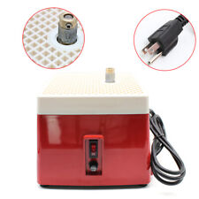 110V Mini Stained Grinder Diamond Glass Art Grinding Tool Machine for Mcbl58 Usa