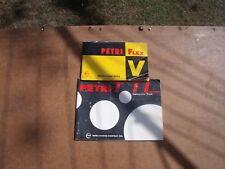 Petri Flex original handbook