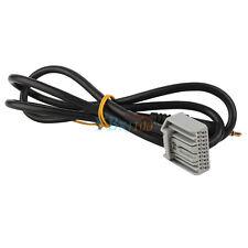 AUX Anschluss für Honda Civic Eingangsanschluss Audio Auto GPS Adapter Kabel