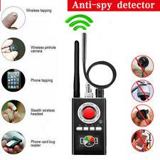 Anti Spy Hidden Camera Lens Bug Detector GSM GPS Signal Finder covert Phone K88