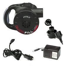 Intex 66622 230V Elektrische Luftpumpe