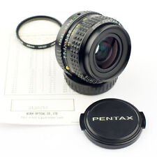 Superb SMC PENTAX-A 28mm f/2.8 WIDE ANGLE LENS (K-1, K-3, K-5, K-7, K-50). MINT-