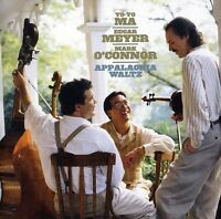 Mark O'Connor - Appalachian Waltz [New CD] Rmst