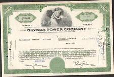 DECO => NEVADA POWER CY (USA) (T)