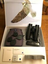 Zeiss Victory SF 8x42 Binoculars - Black