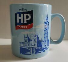 More details for the original hp sauce official merchandise jumbo large mug